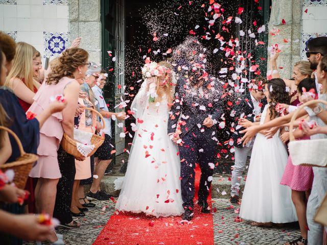 O casamento de Bruno e Sandra em Cesar, Oliveira de Azeméis 69