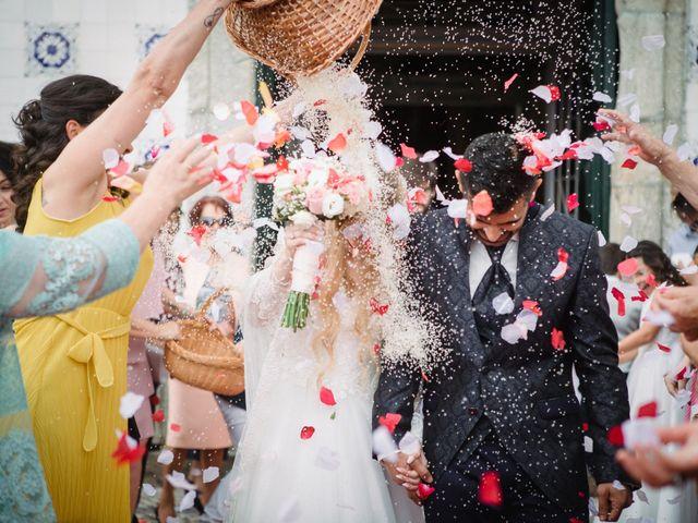 O casamento de Bruno e Sandra em Cesar, Oliveira de Azeméis 70