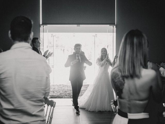 O casamento de Bruno e Sandra em Cesar, Oliveira de Azeméis 72