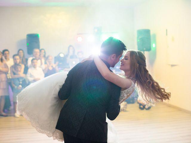 O casamento de Bruno e Sandra em Cesar, Oliveira de Azeméis 73