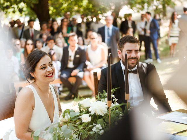 O casamento de Hugo e Filipa em Sátão, Sátão 61