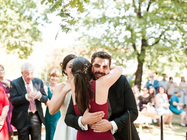 O casamento de Hugo e Filipa em Sátão, Sátão 80