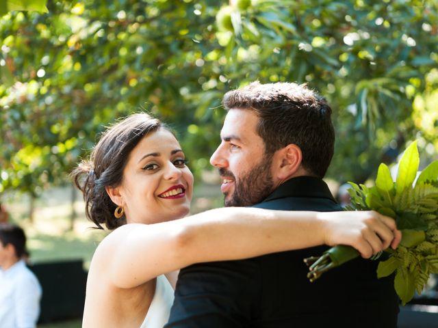 O casamento de Hugo e Filipa em Sátão, Sátão 85