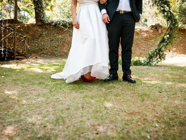 O casamento de Hugo e Filipa em Sátão, Sátão 102