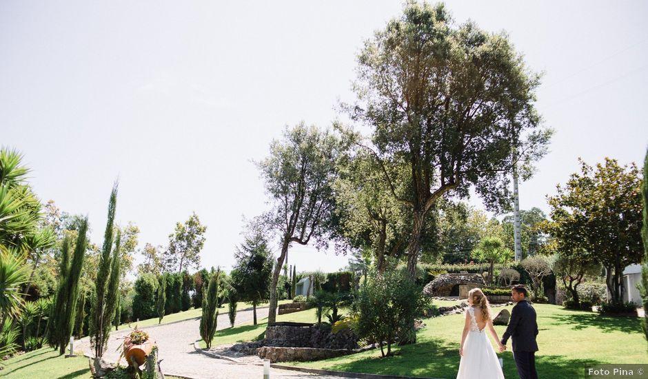 O casamento de Bruno e Sandra em Cesar, Oliveira de Azeméis