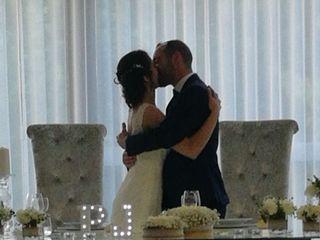 O casamento de Ana Patrícia e Carlos Jorge  1