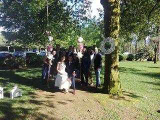 O casamento de Ana Patrícia e Carlos Jorge  3