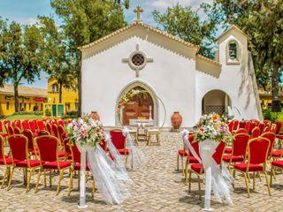 O casamento de Diogo e Sahuanny 1