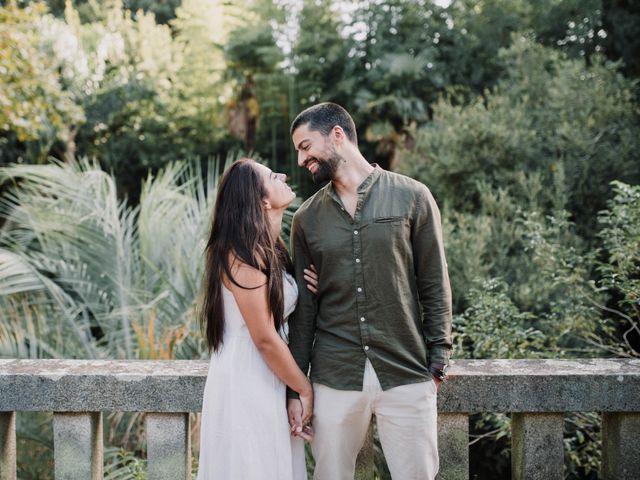 O casamento de João e Diana em Aldreu, Barcelos 18