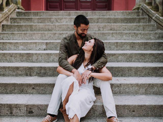 O casamento de João e Diana em Aldreu, Barcelos 21