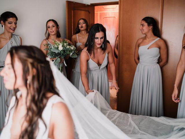 O casamento de João e Diana em Aldreu, Barcelos 100