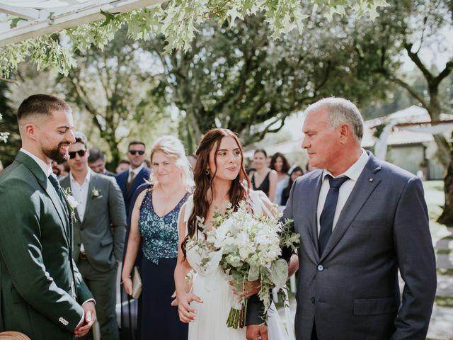 O casamento de João e Diana em Aldreu, Barcelos 130