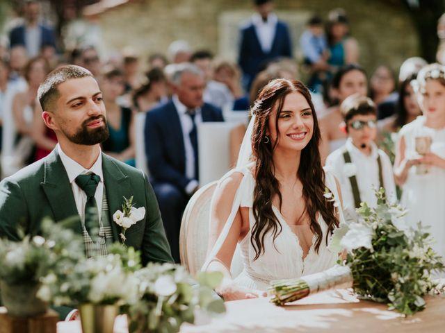 O casamento de João e Diana em Aldreu, Barcelos 135