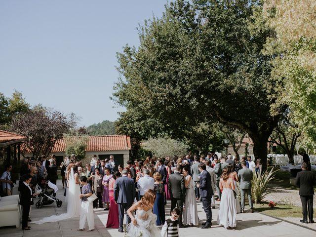 O casamento de João e Diana em Aldreu, Barcelos 179