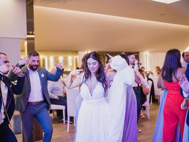 O casamento de João e Diana em Aldreu, Barcelos 262