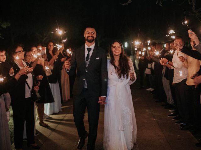 O casamento de João e Diana em Aldreu, Barcelos 294
