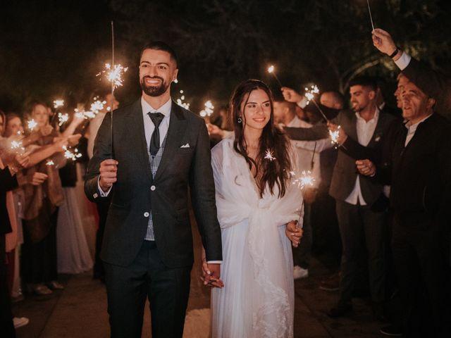 O casamento de João e Diana em Aldreu, Barcelos 296