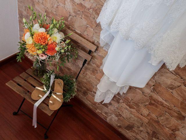O casamento de Tiago e Laura em Venda do Pinheiro, Mafra 8