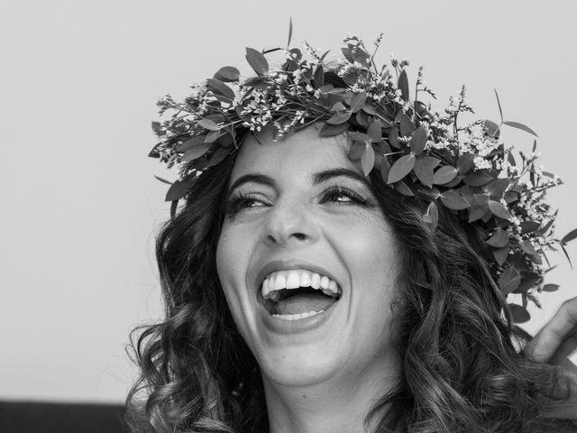 O casamento de Tiago e Laura em Venda do Pinheiro, Mafra 12