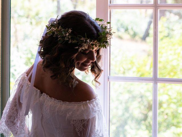 O casamento de Tiago e Laura em Venda do Pinheiro, Mafra 15