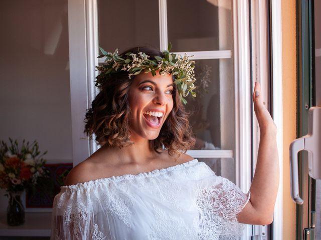 O casamento de Tiago e Laura em Venda do Pinheiro, Mafra 1