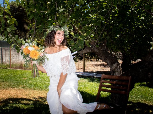 O casamento de Tiago e Laura em Venda do Pinheiro, Mafra 32