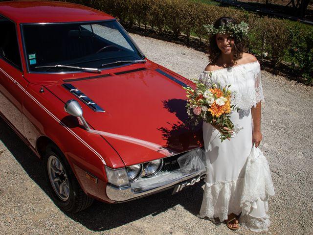 O casamento de Tiago e Laura em Venda do Pinheiro, Mafra 33