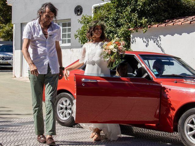 O casamento de Tiago e Laura em Venda do Pinheiro, Mafra 36