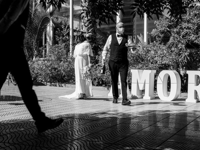 O casamento de Tiago e Laura em Venda do Pinheiro, Mafra 39