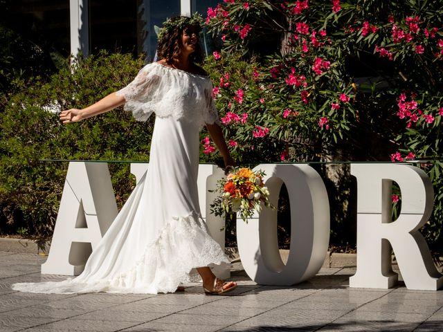 O casamento de Tiago e Laura em Venda do Pinheiro, Mafra 40