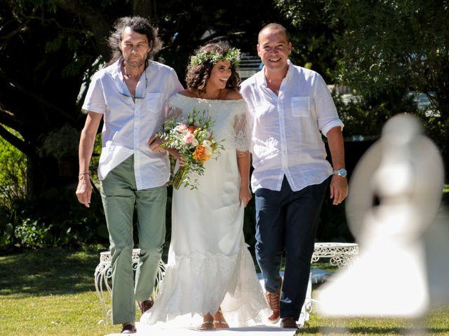 O casamento de Tiago e Laura em Venda do Pinheiro, Mafra 42