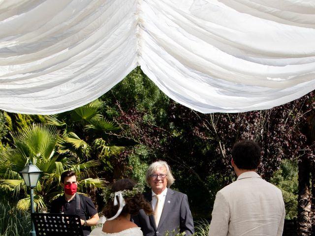 O casamento de Tiago e Laura em Venda do Pinheiro, Mafra 43