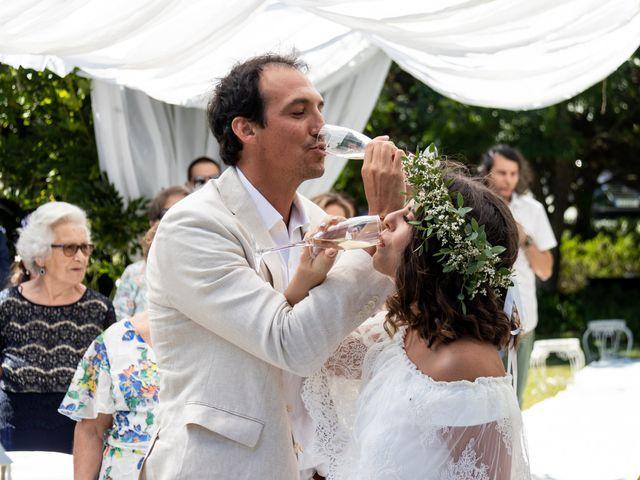 O casamento de Tiago e Laura em Venda do Pinheiro, Mafra 44