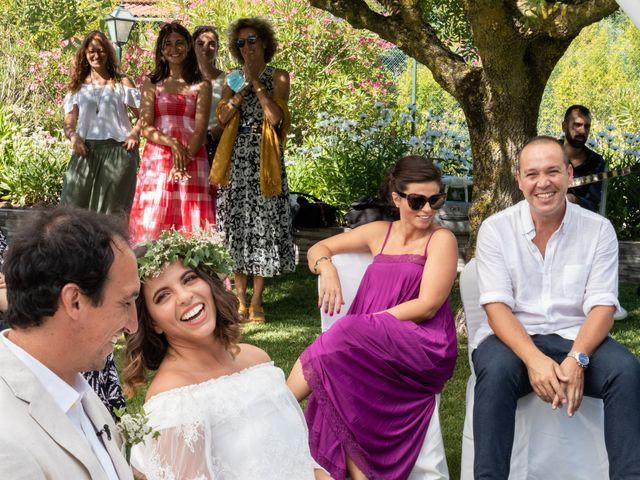 O casamento de Tiago e Laura em Venda do Pinheiro, Mafra 46