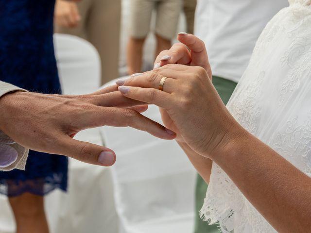 O casamento de Tiago e Laura em Venda do Pinheiro, Mafra 47