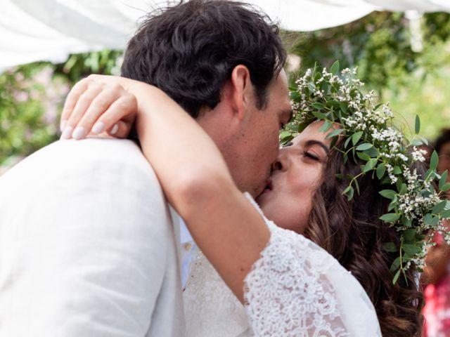 O casamento de Tiago e Laura em Venda do Pinheiro, Mafra 49
