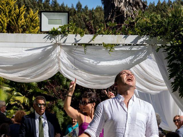O casamento de Tiago e Laura em Venda do Pinheiro, Mafra 50