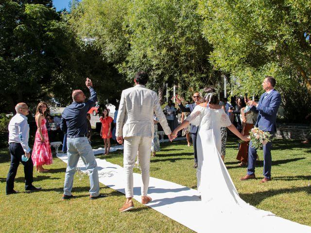 O casamento de Tiago e Laura em Venda do Pinheiro, Mafra 52