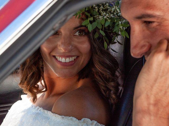 O casamento de Tiago e Laura em Venda do Pinheiro, Mafra 59