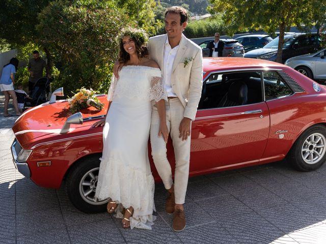 O casamento de Tiago e Laura em Venda do Pinheiro, Mafra 60