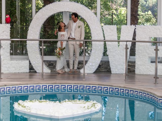 O casamento de Tiago e Laura em Venda do Pinheiro, Mafra 61