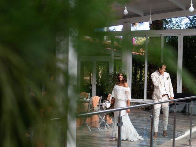 O casamento de Tiago e Laura em Venda do Pinheiro, Mafra 63