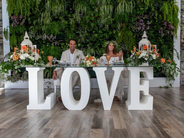 O casamento de Tiago e Laura em Venda do Pinheiro, Mafra 64