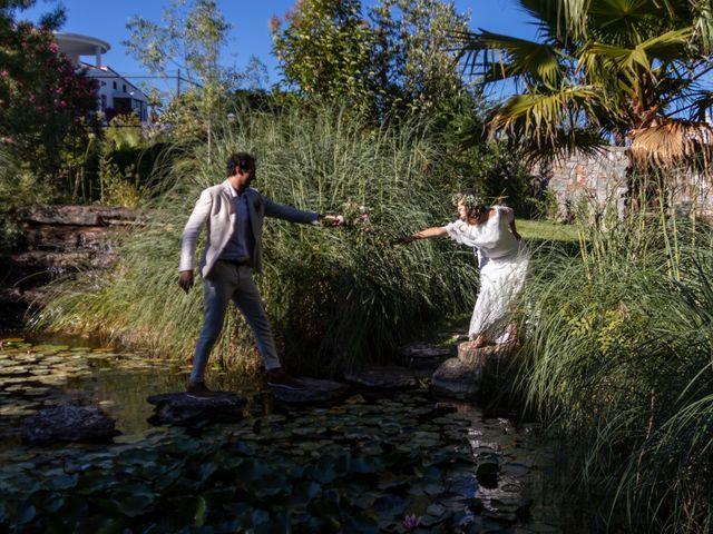 O casamento de Tiago e Laura em Venda do Pinheiro, Mafra 68