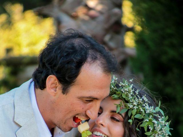 O casamento de Tiago e Laura em Venda do Pinheiro, Mafra 71