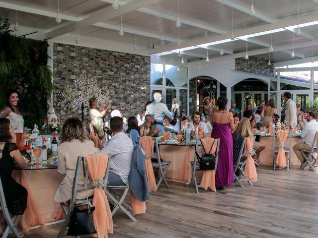 O casamento de Tiago e Laura em Venda do Pinheiro, Mafra 78