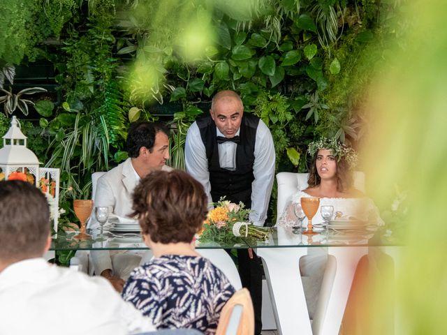 O casamento de Tiago e Laura em Venda do Pinheiro, Mafra 85