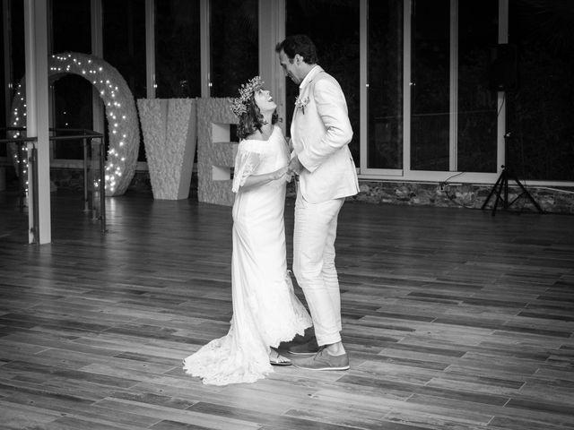 O casamento de Laura e Tiago