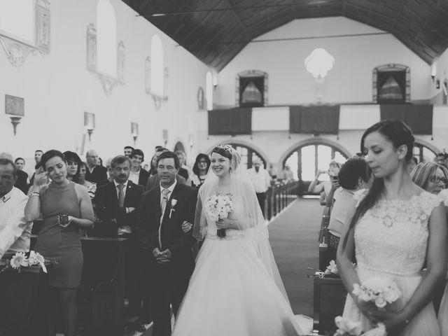 O casamento de Filipe e Tânia em Aveiro, Aveiro (Concelho) 12
