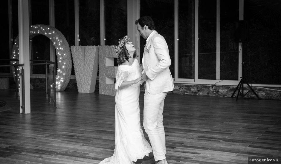 O casamento de Tiago e Laura em Venda do Pinheiro, Mafra